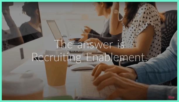 Data-driven Recruiting