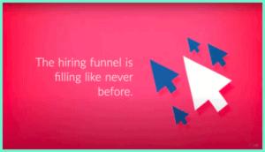 Volume Recruitment